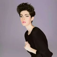 short hairstyles for women 80s Birthday Parties, 80s Hair, Short Hairstyles For Women, Curly Hair Styles, My Style, Image Search, Wicked, Party, Fiesta Party