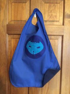 PJ Masks Catboy Kids Superhero Cape/Costume