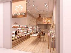 Modegeschäft Design, Store Design, Interior Design, Boutique Decor, Boutique Interior, Esthetics Room, Country Shop, Home Decor Shelves, Cosmetic Shop