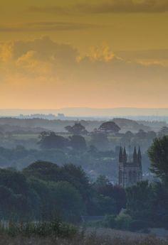 *Helmsley, North York Moors NP, North Yorkshire