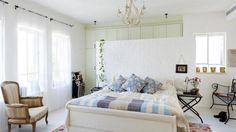 Cómo decorar una casa inspirada en la Provenza - Contenido seleccionado con la ayuda de http://r4s.to/r4s