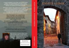 Silken Images - Vol 1 of a love story based around musical theatre and traveling through Australia and then onto Italy, Austria and London.