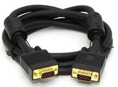 2. C&E VGA Male to VGA Male Cable