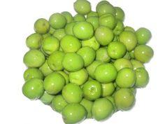 Castelvetrano Green Italian Olives 2 lbs - FRESH - FREE SHIPPING