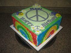 Birthday Cakes for Girls - Creme de la Creme Cakery
