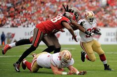NFL FOOTBALL TICKETS: Tampa Bay Buccaneers at San Francisco 49ers Ticket...