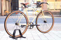 *SURLY* steamroller complete bike   Ms.K's*SURLY* steamrolle…   Flickr