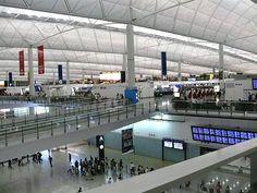 WEB LUXO - Aviação: O aeroporto mais caro do mundo