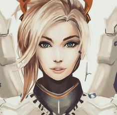 Overwatch Mercy, Overwatch Fan Art, Children Of The Revolution, Deal With The Devil, The Evil Within, Widowmaker, Yandere Simulator, Cosplay, Video Game Art