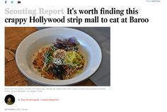 Baroo Los Angeles