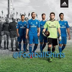 Real Madrid adidas Away Kit 2013/14