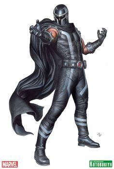 Magneto •Adi Granov