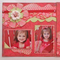 Kiwi Lane's awesome scrapbook system called framing - cool video shows how it works http://www.mycraftchannel.com/?omedia_id=1019