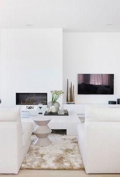 Fantastisch Appartement Aan Zee Interieurontwerp   Grego Design