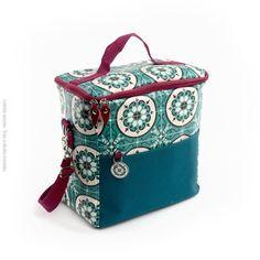 05664167d 12 melhores imagens de Coisas e loisas   Lunch box cooler, Bags e ...