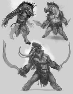 Berzerker: Elephantaur by IzzyMedrano on deviantART | Create your own roleplaying game books w/ RPG Bard: www.rpgbard.com | Pathfinder PFRPG Dungeons and Dragons ADND DND OGL d20 OSR OSRIC Warhammer 40000 40k Fantasy Roleplay WFRP Star Wars Exalted World of Darkness Dragon Age Iron Kingdoms Fate Core System Savage Worlds Shadowrun Dungeon Crawl Classics DCC Call of Cthulhu CoC Basic Role Playing BRP Traveller Battletech The One Ring TOR