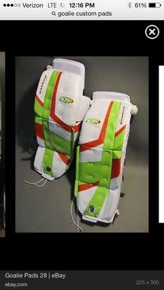 Custom Goalie Gear, Hockey, Backpacks, Bags, Fashion, Handbags, Moda, La Mode, Women's Backpack