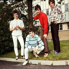 Small Faces, 1966