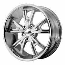 American Racing Daytona Chrome Wheels http://www.thewheelconnection.com/