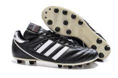 2015 Adidas Kaiser 5 Liga FG Football Boots black white   89.99 Nike Soccer  Shoes 6447740730
