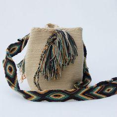 Bolso Wayuu mini   5