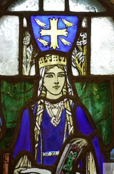 Queen Margaret was born in Hungary in the eleventh century, and brought to England to be raised by her relative Edward the Confessor. Her brother was elected king after the king died at the Battle of Hastings, but he was deposed by Williams the Conqueror before he was crowned. Margaret survived the bloody conquest, and went to Scotland, where she married King Malcolm III in 1070. She became renowned in Scotland for her good deeds (she was famously good to the poor), being wife of the man who…