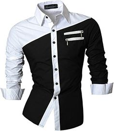 jeansian Men's Slim Fit Long Sleeves Casual Shirts Z015 Black S jeansian http://www.amazon.com/dp/B00P0R2JQQ/ref=cm_sw_r_pi_dp_l5q1vb03QWZNY