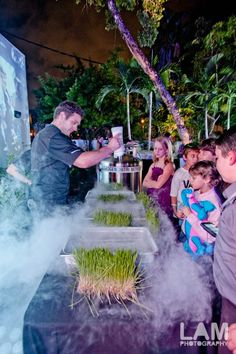 nitrogen dip n dots  Let AARON'S Catering take your event to the next level. We will guide you the whole way through www.aaronscatering.com #weddings #parties #mitzvahs #events