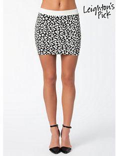 Vårkänsla. Notion 1.3 Twin Set Skirt