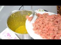 Recetas ChipironAzul: Boloñesa de carne picada en Thermomix