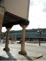 Plaza Mayor, Almagro