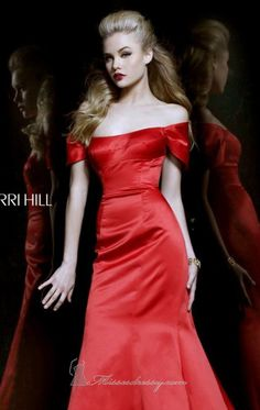 Sherri Hill 21221 by Sherri Hill