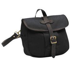 Filson Small Field Bag - http://www.gadgets-magazine.com/filson-small-field-bag/
