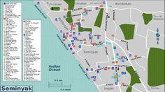 Bali - Seminyak - food, shopping, do - (Wikitravel)