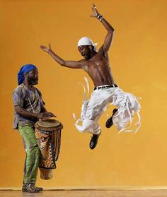 A master tap artist and major force in the downtown New York City scene, Tamango has shared the stage with such dance legends as Gregory Hines, Jimmy Slyde, Buster Brown and Savion Glover. Shall We Dance, Lets Dance, Tap Dance, African Dance, African Art, Mama Africa, Black Dancers, Dance Legend, Posca Art
