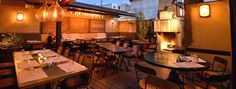100 Wines - Hillcrest San Diego, CA - Eclectic Bistro Style European Comfort Food - Dine CRG