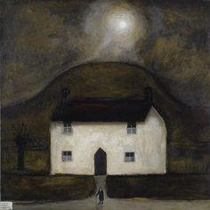 John Caple, Farmhouse Somerset Moors
