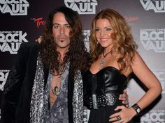 Michael T. Ross and Amy Sung on the red carpet of opening night of Raiding The Rock Vault at the New Tropicana Hotel and Casino in Las Vegas Michael_T_Ross_Amy_Sung_Rock_Vault_Trop_61908.JPG (JPEG Image, 1333 × 1000 pixels) - Scaled (92%)
