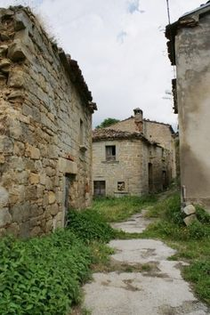 SERRA, Rocca Santa Maria (TE)