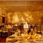Warm amber details at this Chicago wedding at The Ivy Room. Photos by Olivia Leigh Photographie