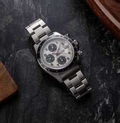 Something of a 'sleeping giant', these fourth series chronos from Tudor are picking up as collectors are beginning to appreciate them for their modern aesthetic and super high build quality. The Collector, Tudor, Prince, Crown, Modern, Corona, Trendy Tree, Crowns, Crown Royal Bags