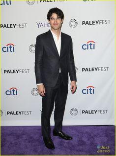 Darren Criss at PaleyFest 2015