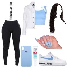 Cop or drop? Summer Swag Outfits, Swag Outfits For Girls, Cute Swag Outfits, Girls Fashion Clothes, Teenage Girl Outfits, Cute Comfy Outfits, Teen Fashion Outfits, Dope Outfits, Girly Outfits