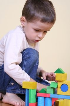 Learning How to Play: The Importance of Play-Based Activities for Children with Autism