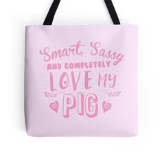 Smart, Sassy and completely love my PIG by jazzydevil