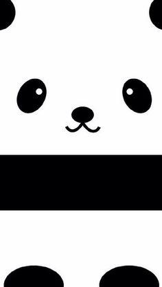 Panda Wallpaper that's really cute