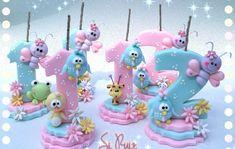 Fondant Figures Tutorial, Cake Topper Tutorial, Fondant Toppers, Cupcake Toppers, Fondant Numbers, Fondant Letters, Cake Decorating Amazing, Dinosaur Birthday Cakes, Edible Crafts
