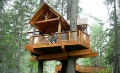 Treehouse Engineering - OR