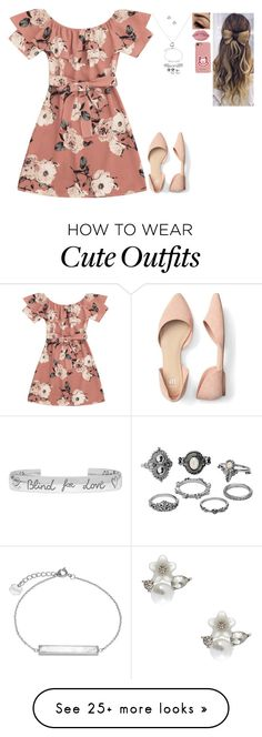 """Random Outfit"" by nataliaace on Polyvore featuring Tiffany & Co., CLUSE, Gucci, Charlotte Russe, Lime Crime and Miu Miu"