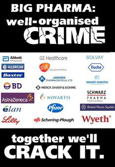 4 Ways Big Pharma Continues to Lose Credibility /stories/March201398/big-pharma-well-org_crime.jpg